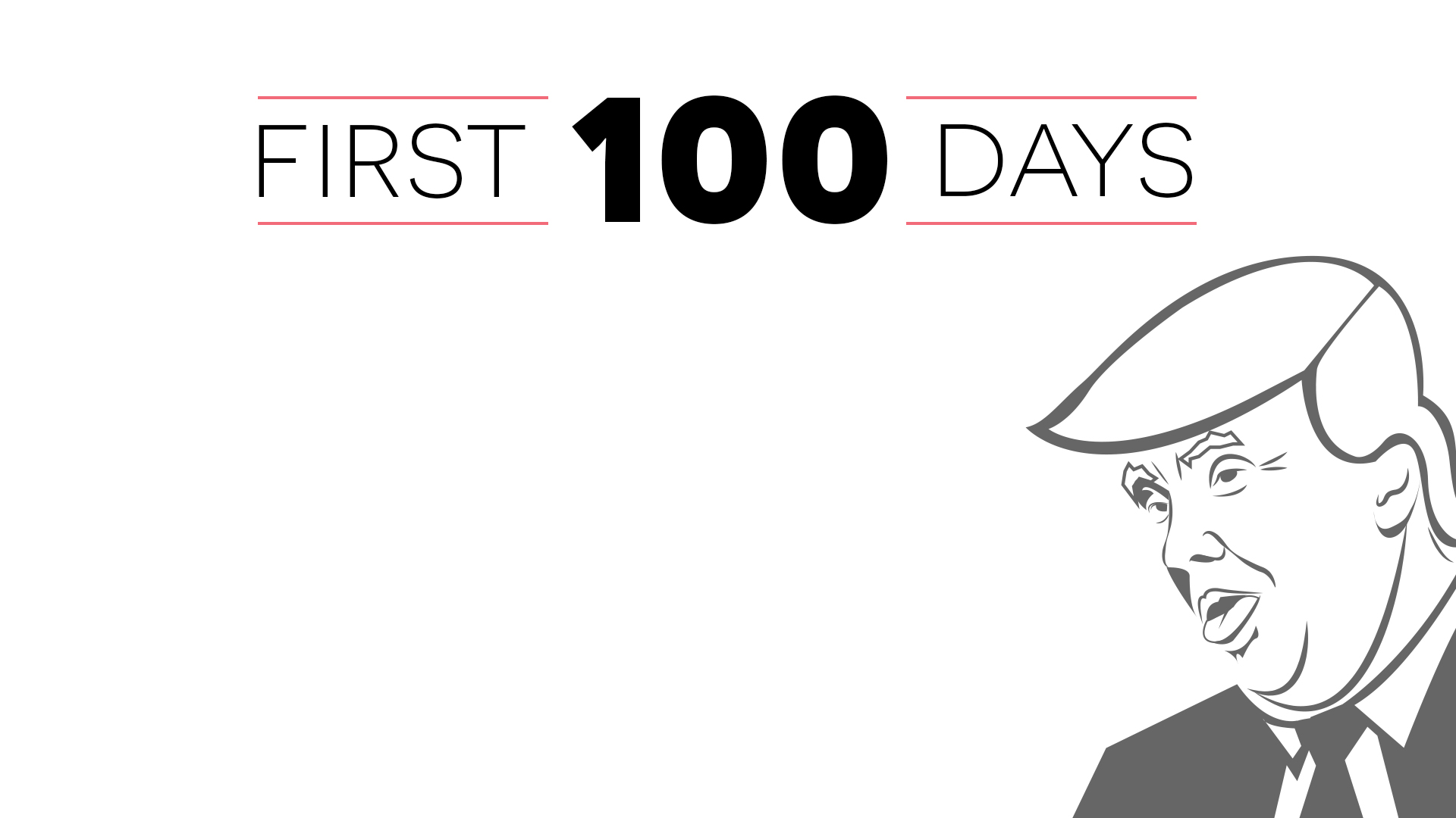 first 100 days homepage